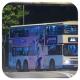 HS1745 @ 46P 由 kn7143 於 美田路北行美松苑巴士站梯(美松苑梯)拍攝