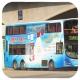 LJ9904 @ 279X 由 HT 1532 於 青衣鐵路站巴士總站落客站梯(青機落客站梯)拍攝