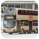 VH5293 @ 36B 由 4699 於 佐敦渡華路巴士總站入坑門(佐渡入坑門)拍攝