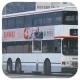 FD2497 @ 81 由 GK2508~FY6264 於 佐敦渡華路巴士總站出站梯(佐渡出站梯)拍攝