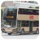 TF9832 @ 290A 由 Nelson 於 將軍澳廣場迴旋處至善街出口門(怡明邨門)拍攝