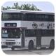 HB9536 @ 92 由 hantai_Oniichan 於 西貢巴士總站入站門(西貢巴士總站入站門)拍攝