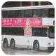 HC2254 @ 36A 由 FY 8389 於 葵涌道通道面向美孚鐵路站A出口梯(美孚鐵路站A出口梯)拍攝
