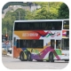 HU162 @ 224X 由 GR6291.LV8077 於 啟業巴士總站右轉宏照道梯(陳楚思中學梯)拍攝