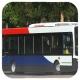 NS577 @ K68 由 Darts~ 於 朗屏路南行右轉朗屏邨巴士總站梯(入朗屏邨總站梯)拍攝