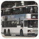 FD8977 @ 46P 由 海星 於 大圍鐵路站巴士總站巴士分站梯(大圍鐵路站泊坑梯)拍攝