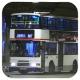 GV8635 @ 887 由 肥Tim 於 柏景灣巴士總站入坑門(柏景灣入坑門)拍攝