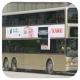JB9381 @ 43 由 FY 8389 於 大河道背向荃灣運輸大樓梯(如心直路梯)拍攝