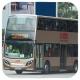 RZ5946 @ 263 由 FZ6723 於 沙田鄉事會路上沙田鐵路站巴士總站門(康文署門)拍攝