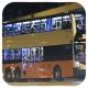 TY3057 @ N691 由 JX7466 於 英皇道油街分站梯(油街分站梯)拍攝