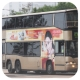 JE140 @ 297 由 環島行 於 華信街東行背面向黃埔花園九期梯(入紅碼梯)拍攝