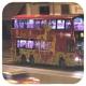 SR8808 @ N269 由 九龍灣廠兩軸車仔 於 葵涌道面向葵昌中心梯(葵涌道行人天橋)拍攝