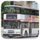 HF3094 @ 72X 由 LF6005 於 海泓道右轉入柏景灣巴士總站門(入柏景灣巴士總站門)拍攝