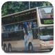 PY5070 @ 74S 由 GR6291 於 和合石巴士總站上客站梯(和合石上客站梯)拍攝
