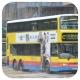 HW1198 @ E21 由 LF6005 於 葵涌道通道面向美孚鐵路站A出口梯(美孚鐵路站A出口梯)拍攝