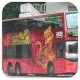 ME8933 @ 89 由 PW3880 於 沙田正街背對紅十字梯(紅十字梯)拍攝