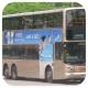 HZ2050 @ 11B 由 KR3941 於 觀塘道西行麗晶花園巴士站梯(麗晶花園巴士站梯)拍攝