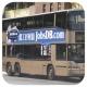 KS849 @ 276A 由 KR3941 於 彩園路南行面向上水鐵路站巴士站梯(彩園梯)拍攝