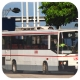 GF8477 @ 8P 由 肥Tim 於 尖沙咀碼頭巴士總站出站梯(尖碼巴士總站出站梯)拍攝