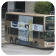 JW3046 @ 888 由 TonyTK4050 於 沙田馬場巴士總站入站梯(馬場入站梯)拍攝