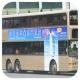 JR9385 @ 81 由 GK2508~FY6264 於 沙田正街面向紅十字梯(紅十字梯)拍攝