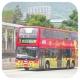 PZ8988 @ 85M 由 手機xJA815 於 恆泰路右轉馬鞍山路通道門(大水坑站門)拍攝