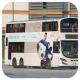 TH1110 @ 298E 由 海星 於 駿日街左轉工業村巴士總站梯(將軍澳工業村巴士總站梯)拍攝