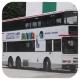FU482 @ 39M 由 NF9046 於 荃威花園巴士總站出站梯(荃威花園出站梯)拍攝