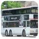 GF4681 @ 84M 由 LF6005 於 富安花園巴士總站出站梯(富安花園巴總出站梯)拍攝