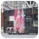 LB8591 @ 68X 由 HR9320 於 佐敦渡華路巴士總站出站梯(佐渡出站梯)拍攝