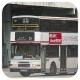 HT6709 @ 2F 由 JN4317 於 慈雲山道右轉慈雲山北巴士總站門(慈北巴士總站門)拍攝