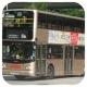 JF7222 @ 39A 由 FY 8389 於 荃灣西鐵路站總站入站荃灣西D出口對出門(荃灣西D出口門)拍攝