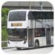 UD566 @ A33 由 藴藏住星之力量既鎖匙 於 暢旺路天橋右轉巴士專線門(暢旺路落巴士專線門)拍攝