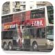 LE8869 @ 102 由 GZ6177 於 美孚巴士總站入站梯(美孚巴總入站梯)拍攝