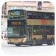 TP1095 @ 3D 由 乃 木 坂 於 物華街右轉觀塘裕民坊巴士總站門(入裕民坊巴士總站門)拍攝
