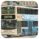 KJ5777 @ 601 由 老闆 於 寶琳路右轉寶達邨巴士總站門(寶達門)拍攝