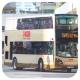 RV5848 @ 86A 由 肥Tim 於 沙田圍巴士總站右轉崗背街梯(沙田圍巴士總站出站梯)拍攝