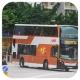 RW5779 @ 273D 由 KN9301 於 清河邨總站右轉清曉路梯(清河梯)拍攝