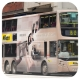 LB9974 @ 6 由 白賴仁 於 彌敦道北行窩打老道交界梯(油麻地鐵路站梯)拍攝