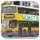 HG3906 @ 619 由 Dennis34 於 港澳碼頭巴士總站入站門(港澳碼頭入站門)拍攝
