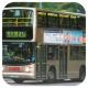 KD2947 @ 41M 由 電 子 油 針 於 青綠街右轉青衣邨巴士總站門(入青衣邨巴士總站門)拍攝