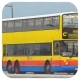 HN9651 @ E21 由 HU4540  於 暢連路面向暢連路巴士站梯(暢連路巴士站梯)拍攝
