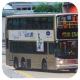 JZ3968 @ 15A 由 HU4540  於 安田街左轉入平田巴士總站梯(平田巴士總站梯)拍攝