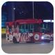 GU719 @ 46 由 HU4540  於 佐敦渡華路巴士總站出坑梯(佐渡出坑(天橋邊)梯)拍攝