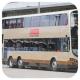 SX3463 @ 68A 由 斑馬. 於 青衣機鐵站巴士總站橫排上客站梯(青機橫排坑梯)拍攝