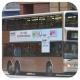 JB9381 @ 43A 由 PW3880 於 和宜合道面向雍雅軒分站入站梯(雍雅軒分站梯)拍攝