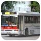 GM7189 @ K58 由 Va 於 青山灣巴士總站出站門(青山灣出站門)拍攝