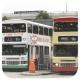 GA1570 @ 11D , GA2116 @ 93A 由 anguschan5f 於 觀塘碼頭巴士總站出坑門(觀塘碼頭出坑門)拍攝