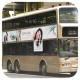 JK1534 @ 276B 由 KN9050 於 彩園路南行面向上水鐵路站巴士站梯(彩園梯)拍攝