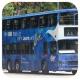 GK9094 @ 80K 由 白賴仁 於 翠田街新翠邨巴士總站入站梯(新翠入站梯)拍攝